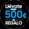 Samsung QLED 500€
