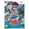 Joc Wii Beyblade: Metal Fusion