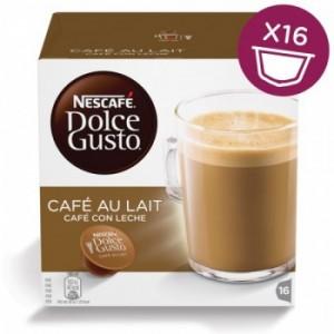 Cafe Dolce Gusto Cafe Amb Llet (16 Capsules)