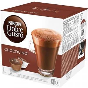 Xocolata Dolce Gusto Chococino (16 Capsules)