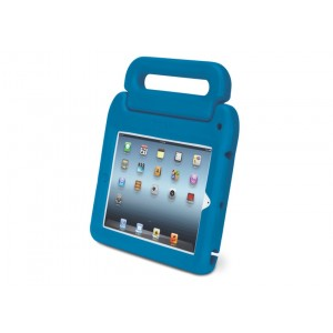 Funda Kensington Safegrip Ipad Retina Blava
