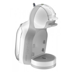 Cafetera Dolce Gusto Krups Mini Me Blanca/ Kp1201