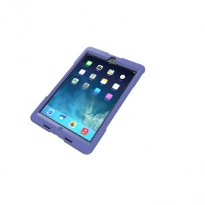 Funda Kensington Alta Proteccio Ipad Air Lila