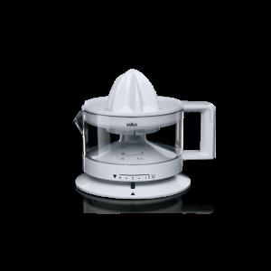 Espremedor Braun Cj3000 350ml Blanc