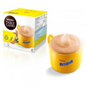 Xocolata Dolce Gusto Nesquik (16 Capsules)