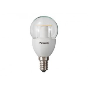 Bombeta Led Panasonic Ldghv5l27cge14ep Red. E14