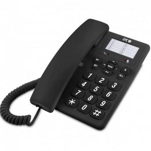 Telefon Sobretaula Spc 3602n Original Negre