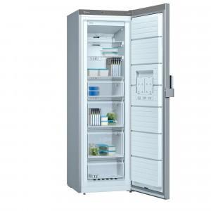 Congelador V Balay 3gff563me 186cm Nf Inox A++