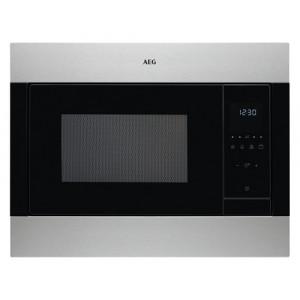 Microones Grill 23l Aeg Msb2548c-M Inox