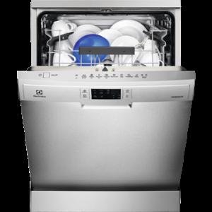Rentaplats Electrolux Esf5534lox Inox A++
