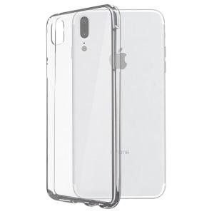 Funda iPhone X KSIX transparent