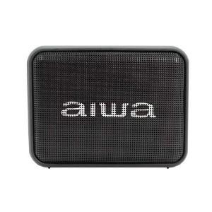 Altaveu Portatil Aiwa Bs-200bk Bluetooth Negre
