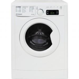 Rentadora-Assecadora Indesit Ewde751251 W Spt N 7/5kg 1200rpm Blanca B
