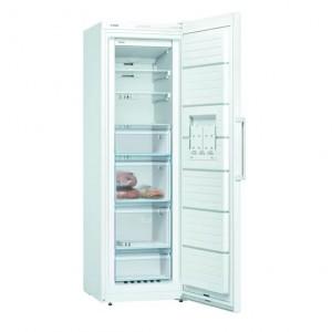 Congelador V Bosch Gsn36vwfp 186cm Nf Blanc A++