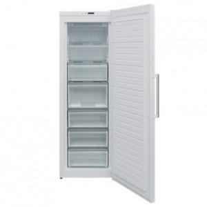 Congelador V Hyundai Hycv1p185nfbe 187cm Nf Blanc A+/F