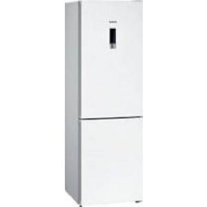Combi Siemens Iq300 Kg36nxwea 186cm Nf Blanc A++