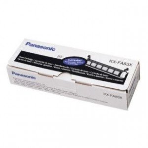 Cartutx Tinta Panasonic Kx-Fa83x Negre