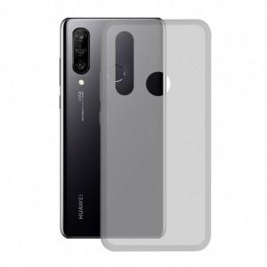 Funda Flex Ksix Tpu Huawei P30 Lite Transparent