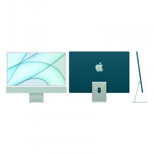 "Ordinador Sobretaula Apple Imac 24"" 4.5k M1 Chip 8core Cpu 8core Gpu 8gb"
