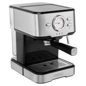 Cafetera Express Princess Ps249412 Inox 20 Bars 1.5l
