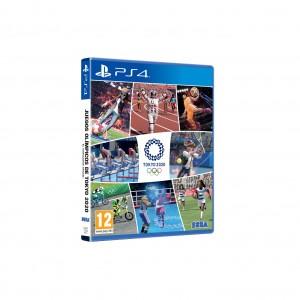 Joc Ps4 Jocs Olimpic De Tokio 2020