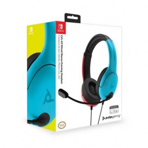 Auricular Gaming Pdp Sw Wpdalv40war Per Swith