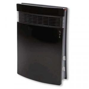 Calefactor Vertical S&P Tl40 1800w Negre