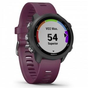 Rellotge Esportiu Garmin Forerunner 245 Lila