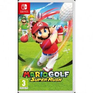 Joc Nintendo Switch Super Golf: Super Rush