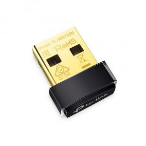 Adaptador Wi-Fi Tp-Link Wn725n 150 Mbps - 2,48 Gh
