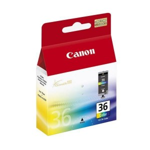 Cartutx Tinta Canon Cli-36 Color