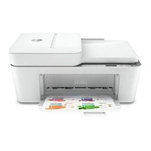 Impressora Multifuncio Hp 4120e Wifi