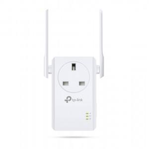 Repetidor Wi-Fi Tp-Link Sense Fil Wa860re 802.11n