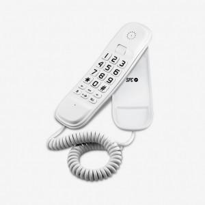 Telefon Sobretaula Spc Original Lite Blanc