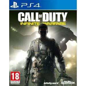 Joc Ps4 Call Of Duty Infinity Warfare