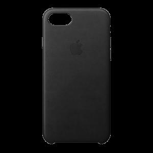 Funda Apple Iphone 8/7 Pell Negra