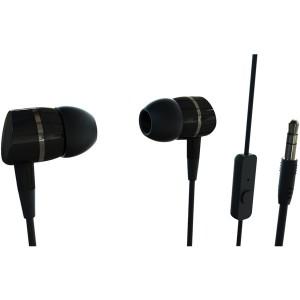 Auriculars Boto Vivanco 38009 Microfon Negre