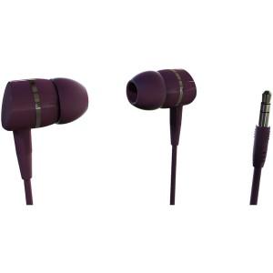 Auriculars Boto Vivanco 38904 Microfon Vermell