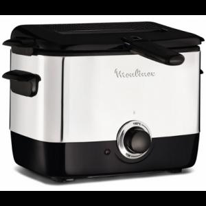 Fregidora Moulinex Af220010 Minifrito 1l 1000w