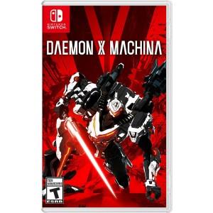 Joc Nintendo Switch Daemon & Machina