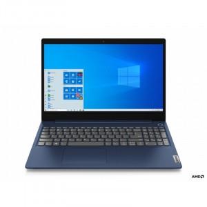 "Ordinador Portatil Lenovo 15ada05 15.6"" Amd Athlon 3020e 4gb 256gb Ssd W10"