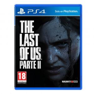 Joc Ps4 The Last Of Us Parte Ii