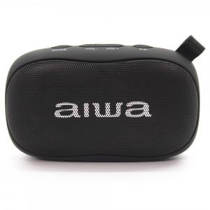 Altaveu Portatil Aiwa Bs-110bk Bluetooth Negre