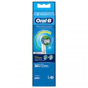 Recanvi Raspall Dental Braun Eb20-3ffs Precision Clean Adult