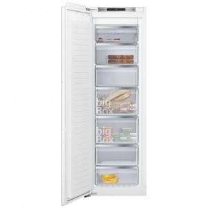 Congelador V Siemens Gi81naef0 177x56cm Nf A++ Integrable