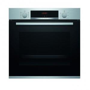 Forn Bosch Hba512es0 Independent Multifuncio Vidre Negre/Inox