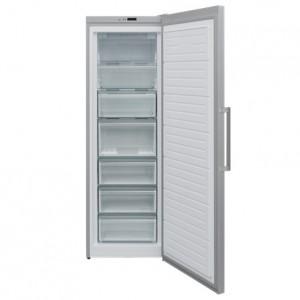 Congelador V Hyundai Hycv1p185nfxe 187cm Nf Inox A+/F