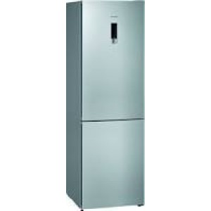 Combi Siemens Iq300 Kg36nxida186cm Nf Inox A+++