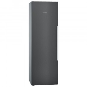 Frigorific 1p Siemens Ks36vaxep 186cm Nf Black Inox A++