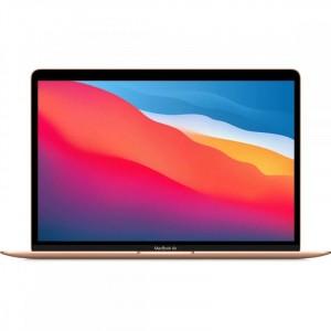 """Ordinador Portatil Apple Macbook Air 13.3"""" M1 8gb 256gb Ssd Gold"""